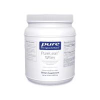 PureLean Whey' Natural Vanilla Bean Flavor