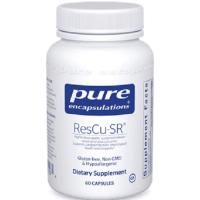 ResCu-SR