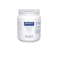 PureLean Whey Vanilla Powder