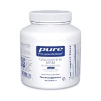 Glucosamine MSM