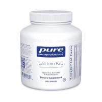 Calcium K/D