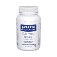 EyeProtect Basics