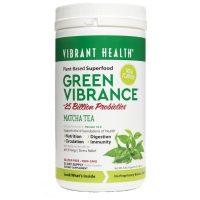 Green Vibrance Matcha