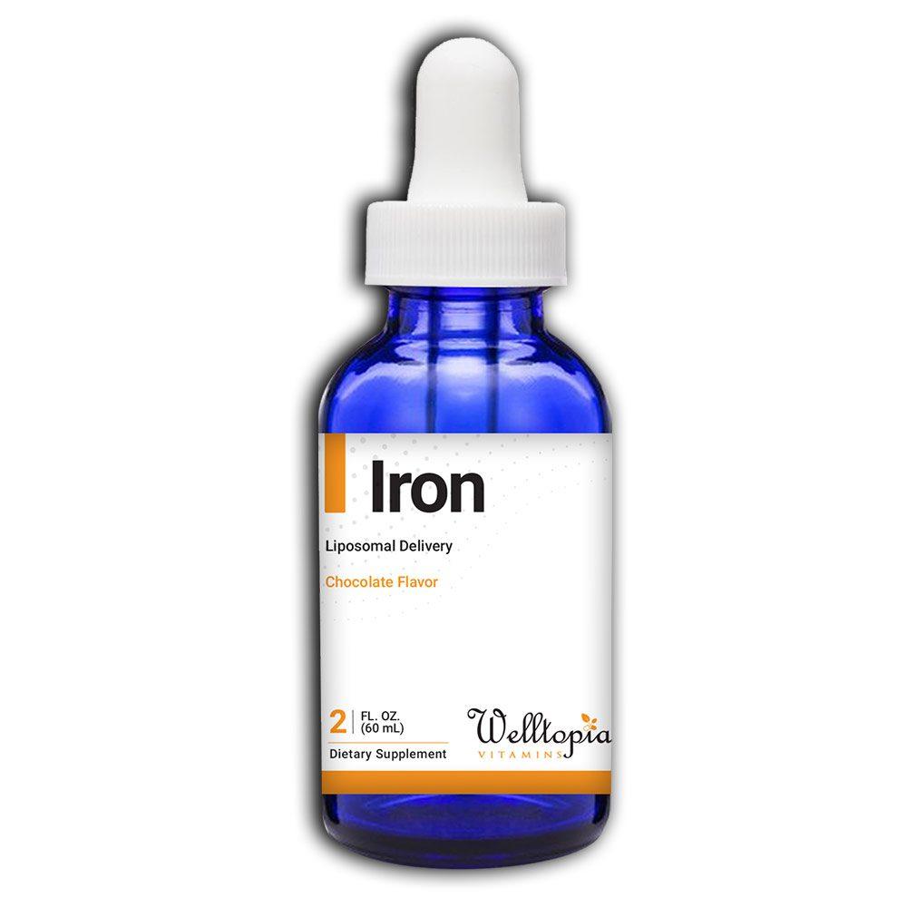 iron welltopia