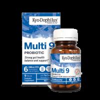 Kyo-Dophilus Multi 9 Probiotic