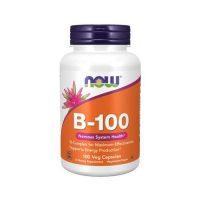 Vitamin B-100 SR