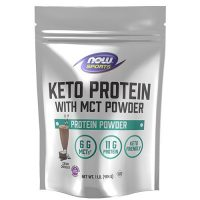 Keto Protein with MCT