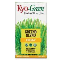 Kyo-Green Powdered Drink Mix