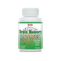 Kyolic Brain Memory