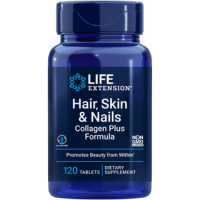 Hair, Skin & Nails Collagen +