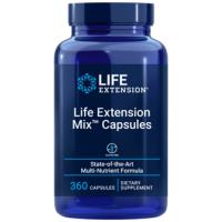 Life Extension Mix Capsules