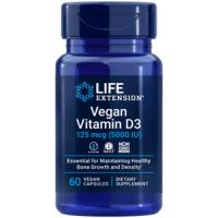 Vegan Vitamin D3 125 mcg (5000 IU)