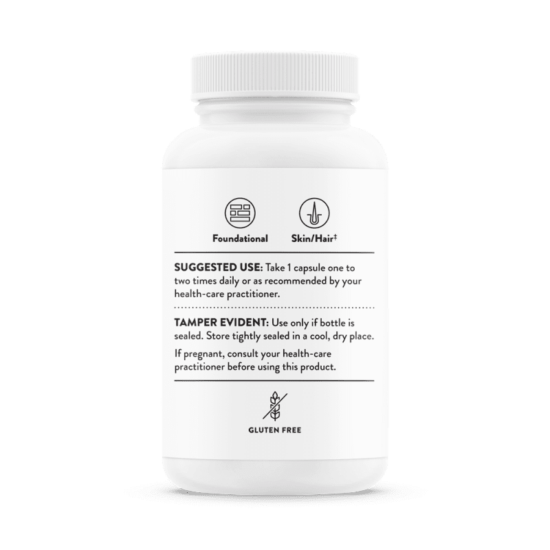Biotin-8 60 vegcaps