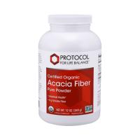 Acacia Fiber Powder Organic