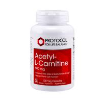Acetyl-L-Carnitine 500 mg