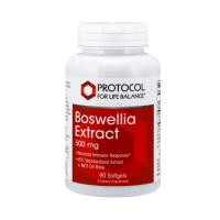 Boswellia Extract 500mg