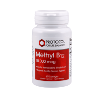 Methyl B12 10,000 mcg